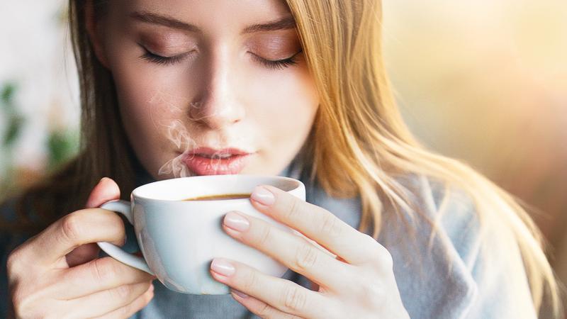 Coffee Love Caption