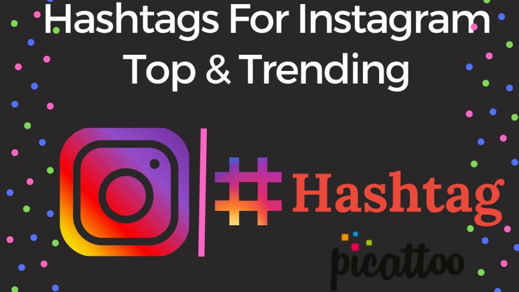 top-instagram-hashtags