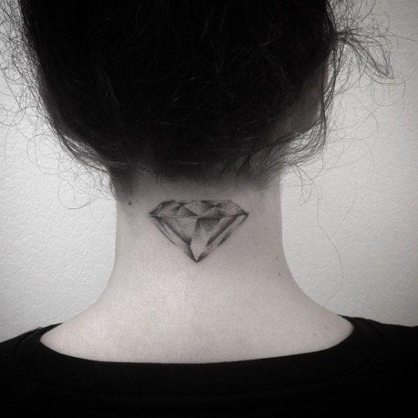 Back Tattoo design 2