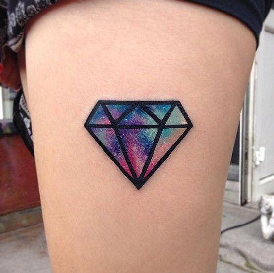 Legs Tattoo design 8