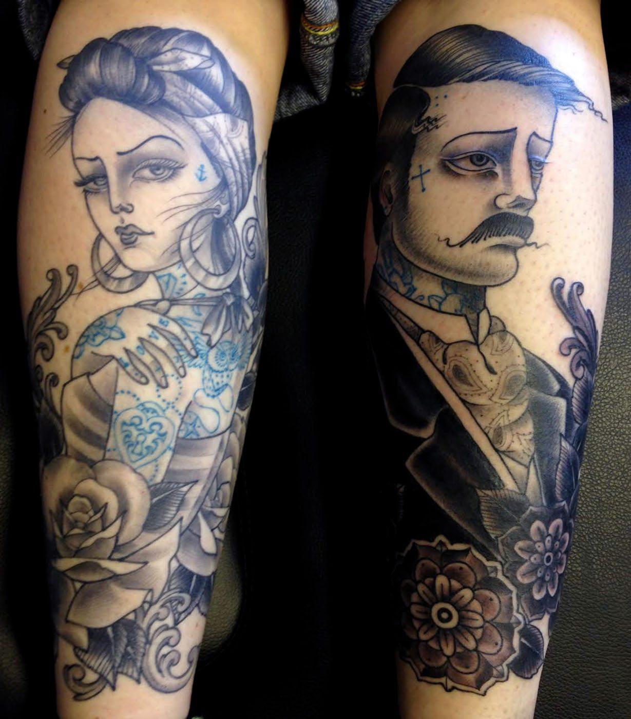 Tattoo Design 6