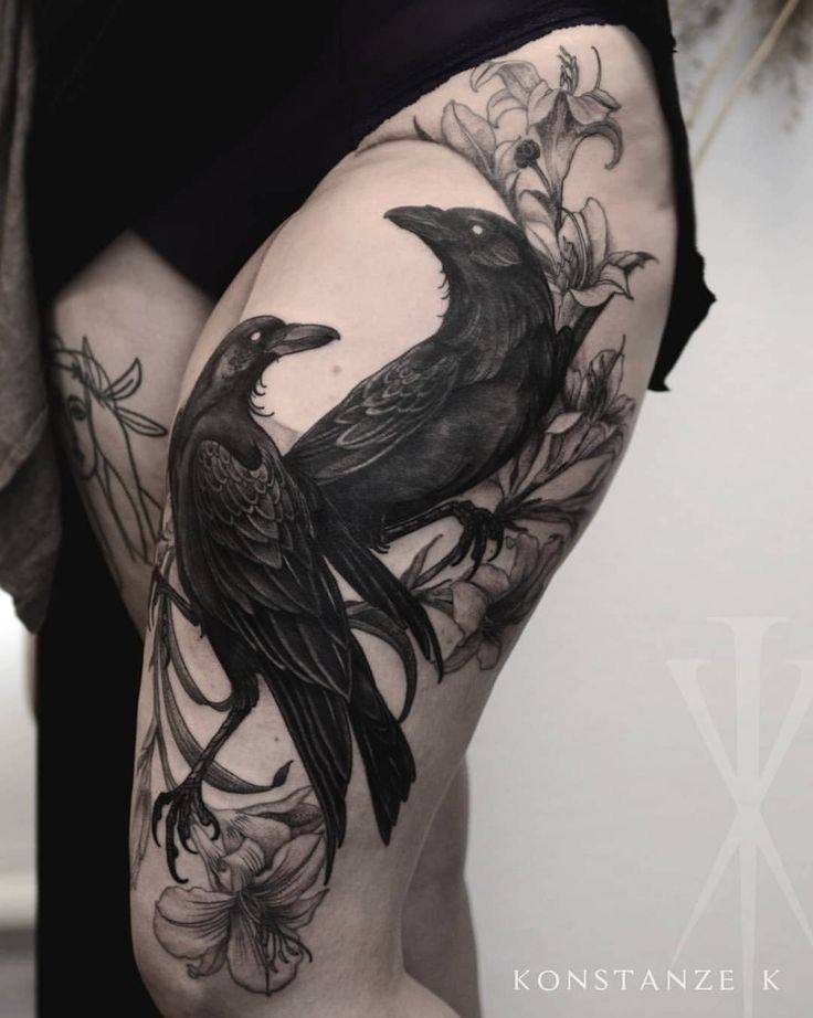 Tattoo design 17