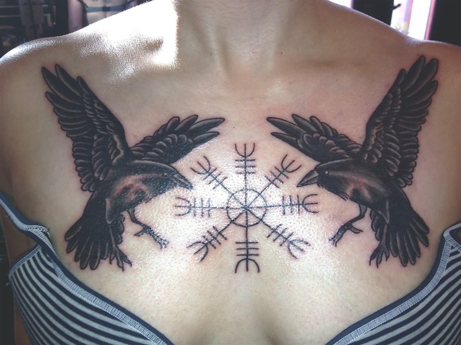 Tattoo design 18
