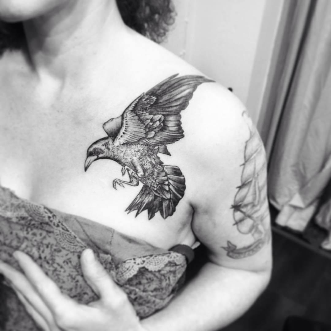Tattoo design 9