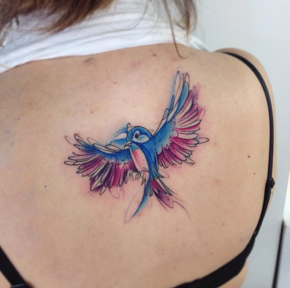 Tattoo design 10