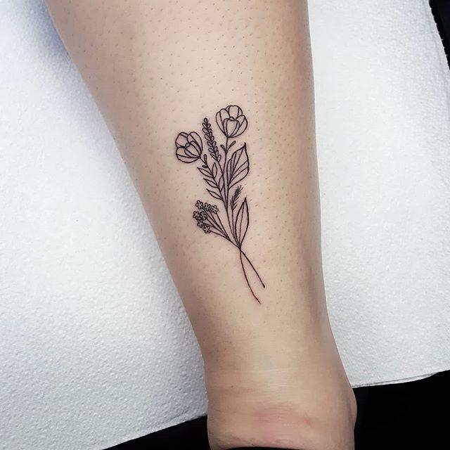 Tattoo design 16