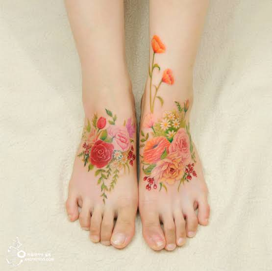 Tattoo design 21