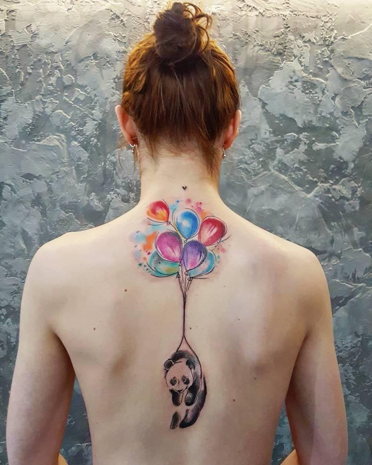 Tattoo design 23