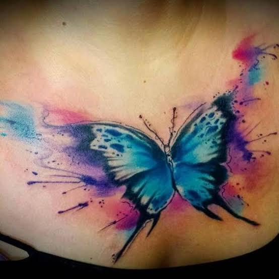 Tattoo design 3