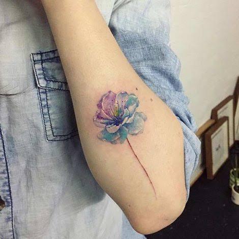 Tattoo design 4